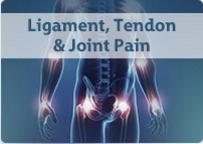 Ligament, Tendon & Joint Pain