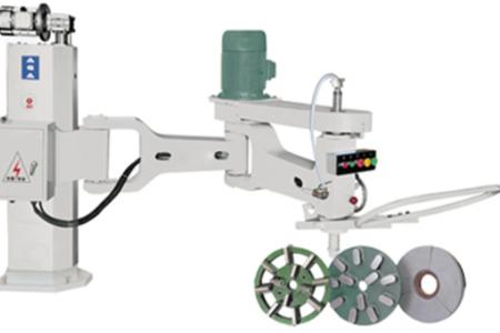 Rock Removal Supplies Corp  : Polishing Machines