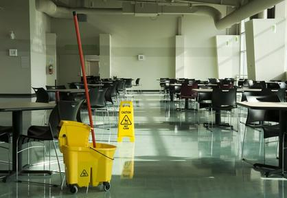 EXPERIENCED PROFESSIONAL CLEANERS IN LINCOLN NE COMMERCIAL BUILDING CLEANING