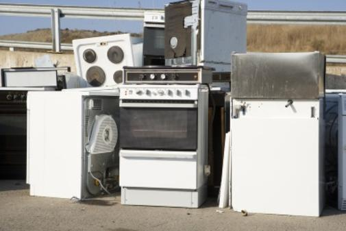 Excellent Old Appliances Removal Services in Omaha NE | Omaha Junk Disposal
