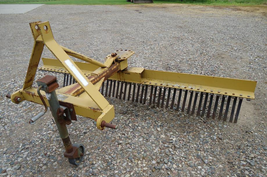 J Galloway Farms INC Used Equipment for sale