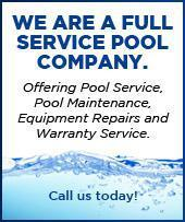 Request Pool Services & Repairs