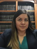Tania Rosamond Immigration Lawyer Austin Texas
