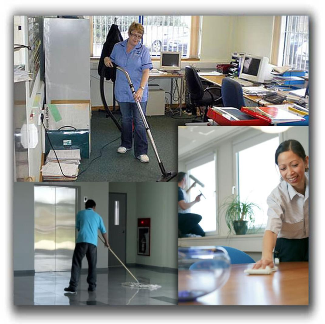 Best Commercial Cleaning Janitorial Services Progreso TX McAllen TX RGV Household Services
