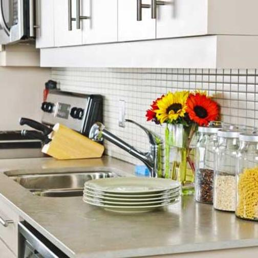 RESIDENTIAL KITCHEN CLEANING