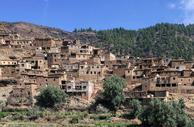 Berber viIllages itinerary options