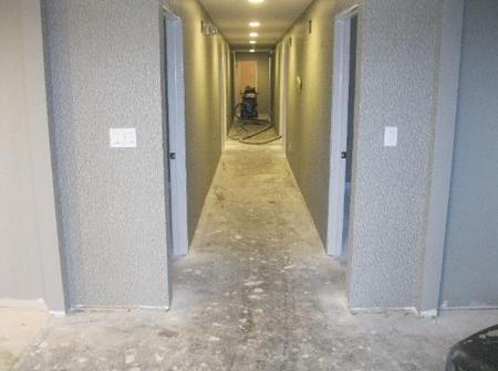 Epoxy Flooring North Olmstead Ohio