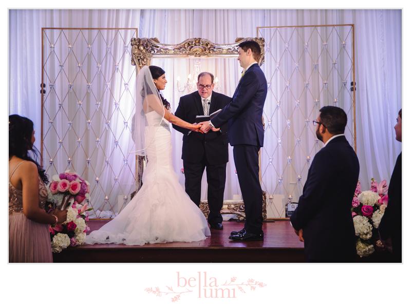 Wedding Venue The Heights Villa Houston Tx