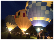 Chamber of Commerce Balloon Fest