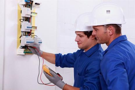 Electrical Contractor Commercial