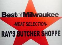Best of Milwaukee - Meat Selection - Ray's Butcher Shoppe