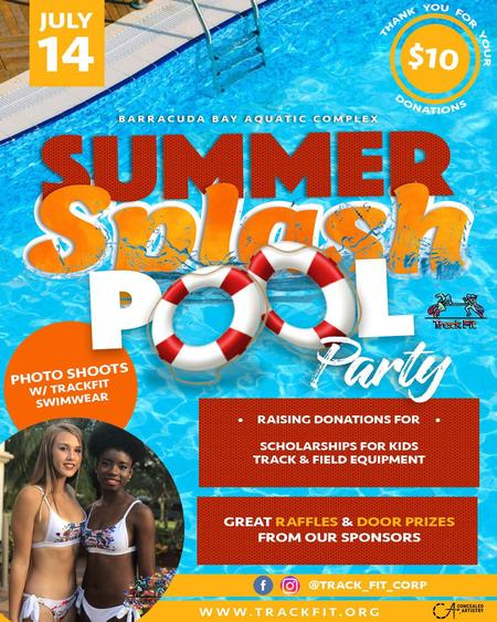 Summer Splash 2019