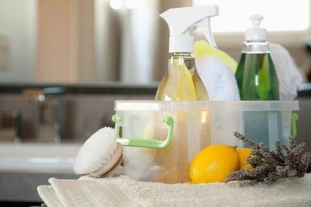 Home Maid Clean