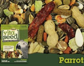 Vita Parrot food from Higgins
