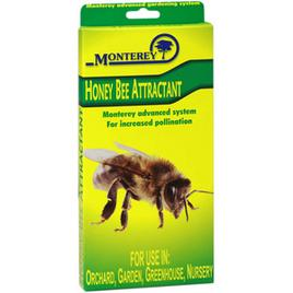 Monterey Honey Bee Attractant 2 Pieces 3 Pack