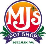 MJ's Pot Shop Pullman Marijuana Store