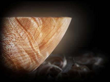 Bowlwood Handmade Wooden Bowls Vases Boxes