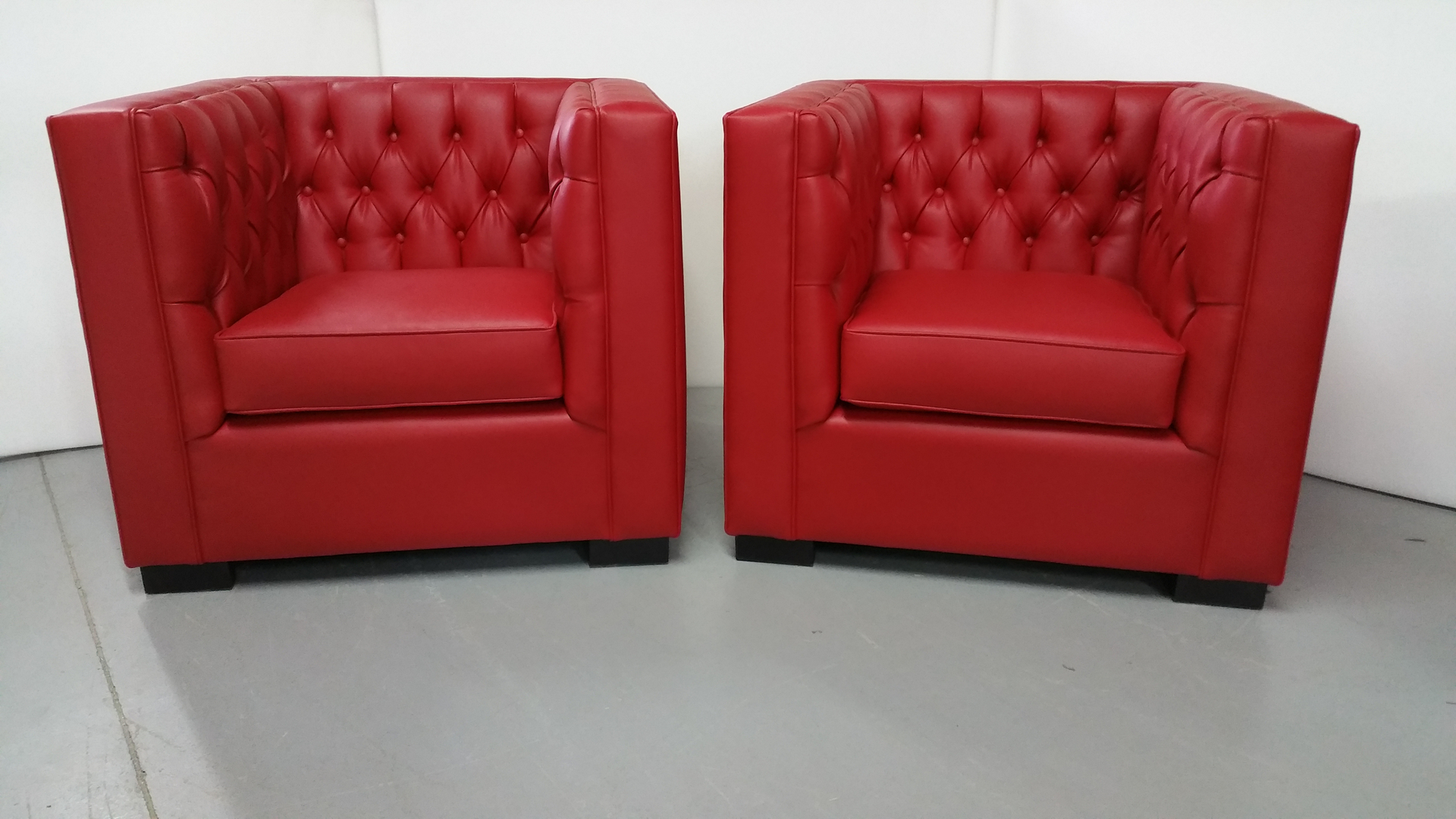 Wing Chairs