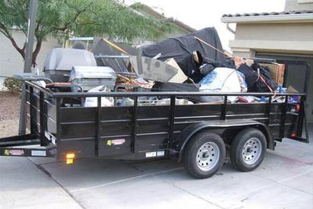 Get The Local Junk Hauling Services in Lincoln NE | LNK Junk Removal