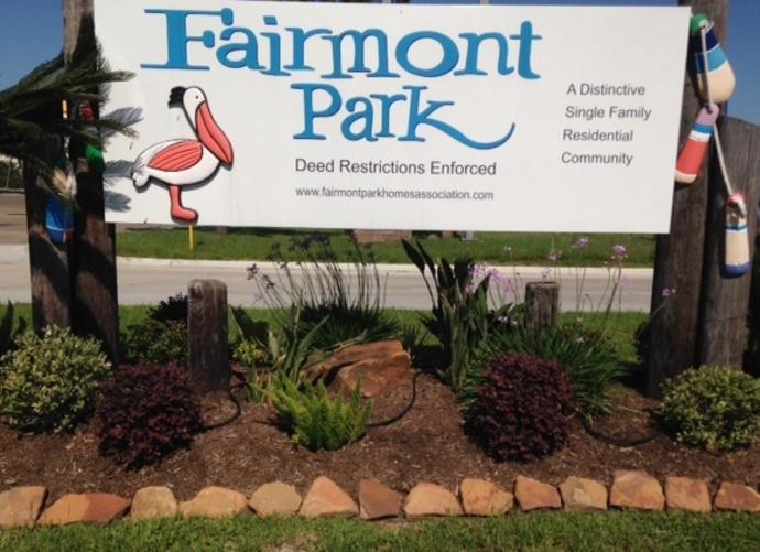 Fairmont Park La Porte,Texas <br><img src=