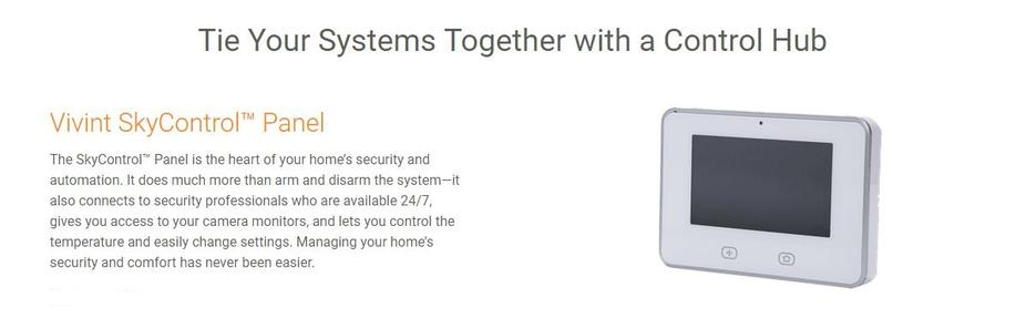 Vivint Smar tHome Authorized Retailer | FSS 844-275-3274