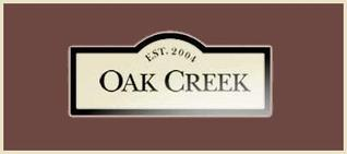 Oak Creek CDD Logo