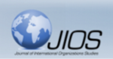 publication, journal of international organizations studies, JIOS, The Amazon Moment, United Nations