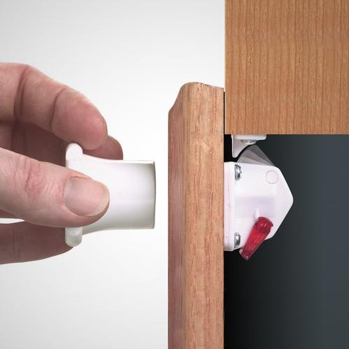 Cabinet Child Safety Lock Installation Services| Handyman Services of McAllen