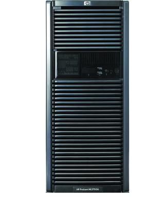 HP G6 Tower Server