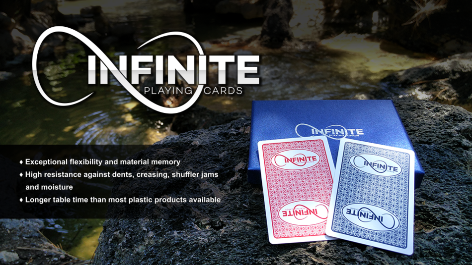 MSC Gaming's Infinite Playing Cards