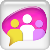 Group Chat App - Google Play