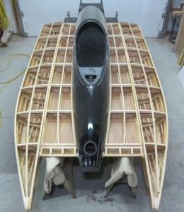 New Racing Class Ideas - Circle Track Bass Boat Racing