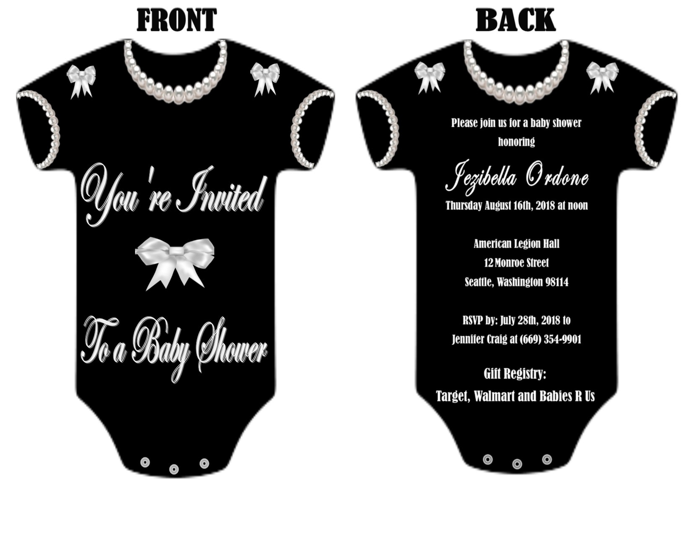 Kans embroidery personalized baby items negle Image collections