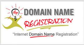 Domains Names Registration