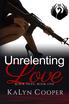 Unrelenting Love original cover