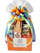 Baltimore Harbor Gift Basket