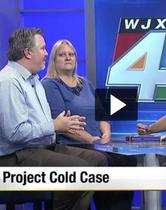 Grief Diaries Project Cold Case on News4Jax