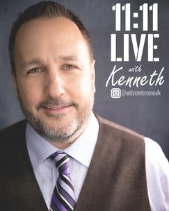 11:11 LIVE with Kenneth