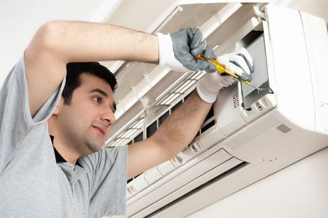 AC Repair Air Conditioning Repair Service Edinburg McAllen TX | Handyman Services of McAllen