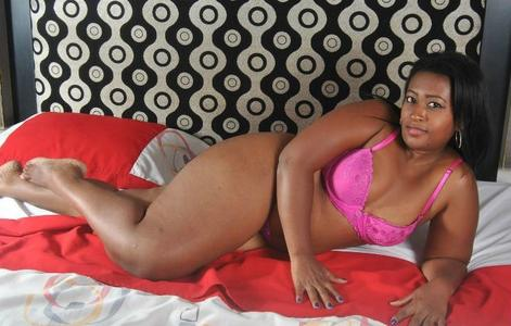 fat ebony cam women