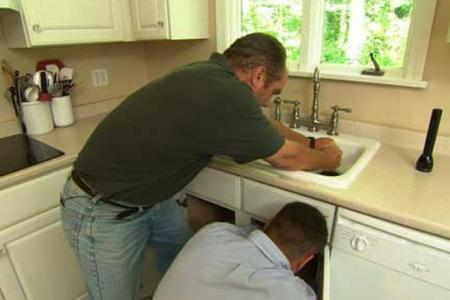 Cheap Garbage Disposal Repair and Cost in Las Vegas NV | McCarran Handyman Services