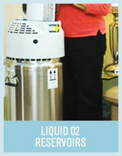 Colorado Liquid Oxygen Supply