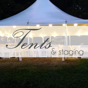 tulsa tent rentals staging rental