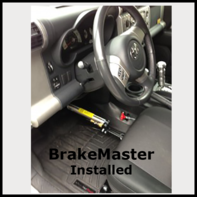 BrakeMaster Installation - Supplemental Brake Systems