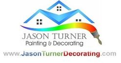 Jason Turner in Bury Painter and Decorator
