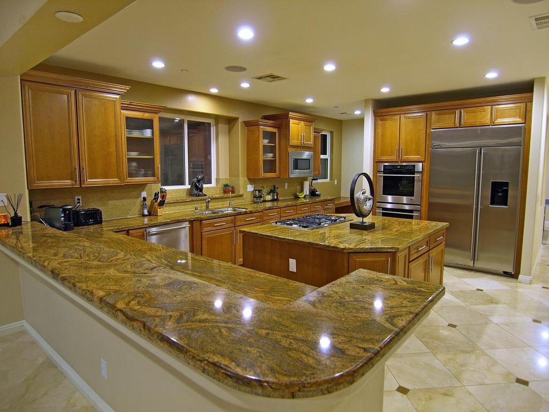 Granite Kitchen Makeovers Kitchen Makeover 123 Bathroom Remodeling Room Additions