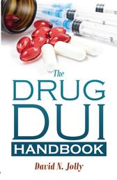 Drug DUI Book