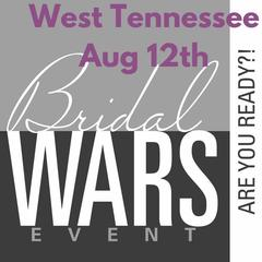 Bridal Wars West Tennessee