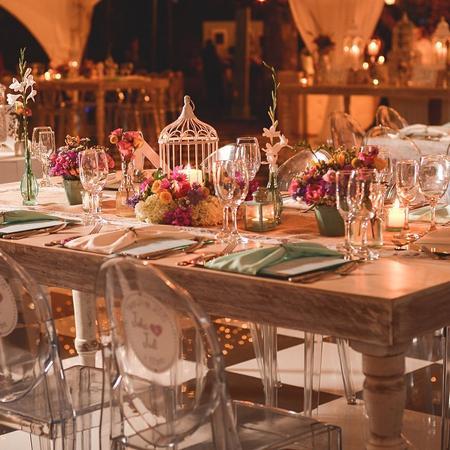 Alquiler mobiliario villavicencio, Alquiler salón de eventos
