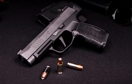 The Gun Vault - Gun Store, FFL Transfers, Shooting Supplies